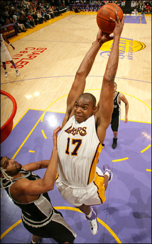 Andrew Bynum Mip Kyrie Irving  Nba